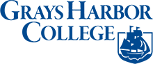 Grays Harbor College Logo