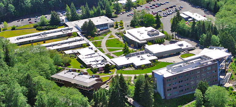 About the College | Grays Harbor College