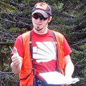 Michael Schweitzer - Forestry Program Alumni