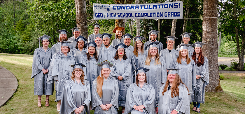 Download the Class of 2019 Graduation Photo