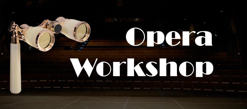 Grays Harbor Opera Workshop