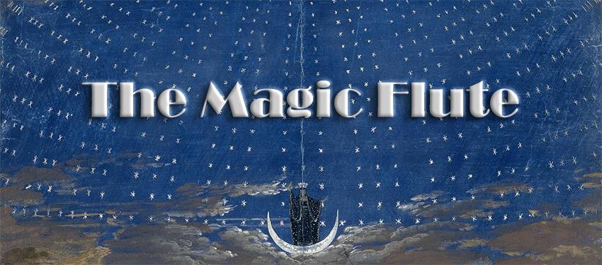 GH Opera - The Magic Flute