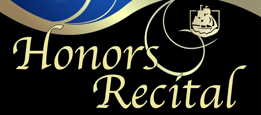 Cancelled: Honors Recital