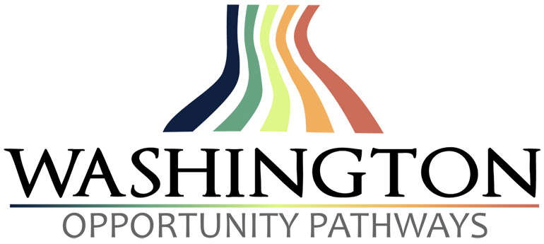 Washington Opportunity Pathways Logo