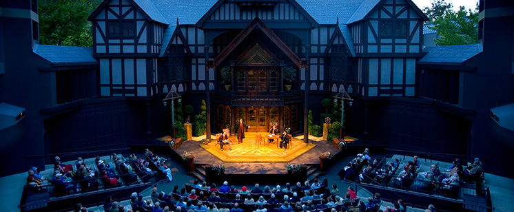 Ashland Shakespeare Festival