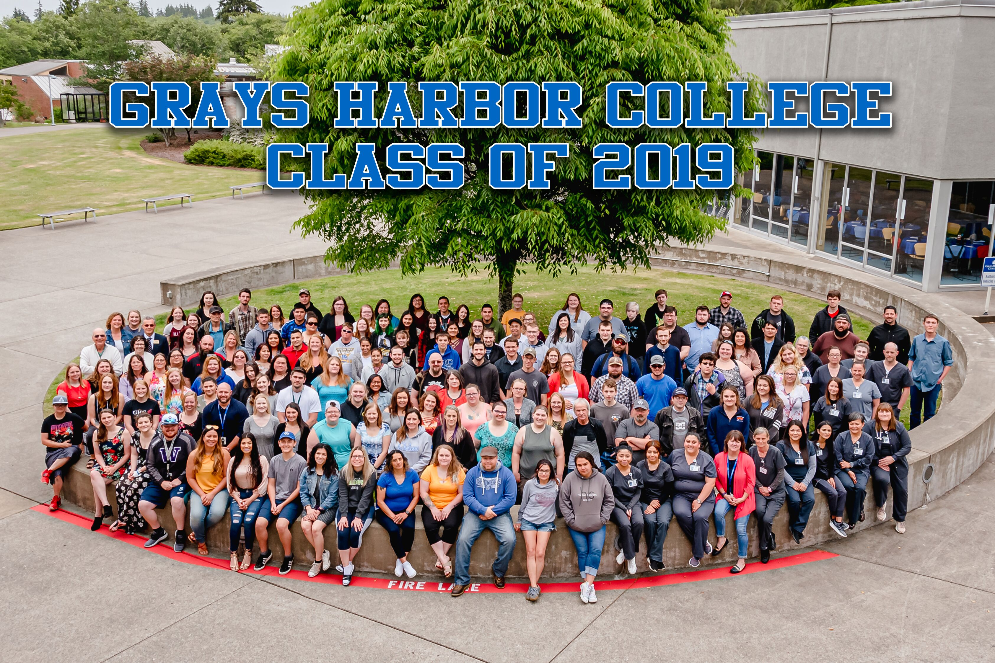 Congratulations to the Class of 2019! | Grays Harbor College