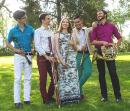 The Chinook Winds Quintet