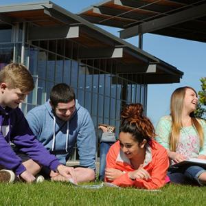 Campus Life Photo