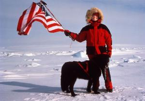 National Geographic Explorer & Bestselling Author Helen Thayer