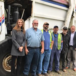 Diesel Technology Program Receives Generous Donation